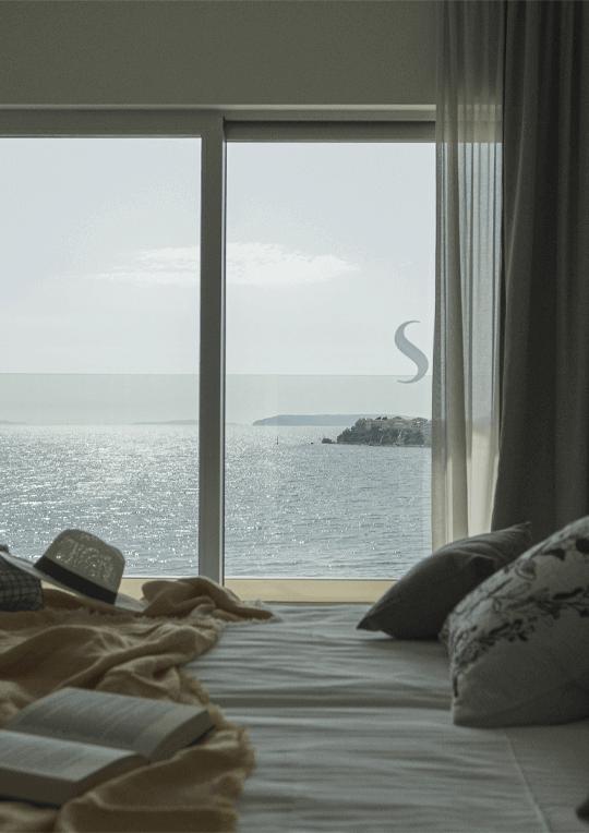 SEA VIEW LOCATION